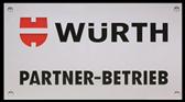 Würth Partner-Betrieb